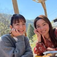 【スザンヌの妹マーガリンの子育てブログ】いちごがりのポスターみたいな写真がとれました2月22日