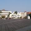 ❮旅❯オランダ統治時代の歴史が残る観光スポット、コタ地区を歩く~ジャカルタinインドネシア旅行記⑤