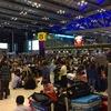 「会員専用の日本旅行」詐欺でスワンナプーム空港大混雑