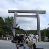 河崎の歴史②~神宮と河崎~