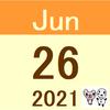 前日比20万円以上のプラス(6/25(金)時点)