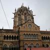 ムンバイの電車、乗車率何パーセント?