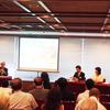 本年度の日本ウズベキスタン協会の総会が終了しました