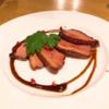 ■鉄燻 CHOI お肉?お寿司?それとも燻製?