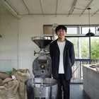 16歳になったコーヒー焙煎士・岩野響さんの焙煎所に行って「おいしさの秘密」について聞いてきた