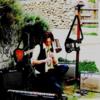弧高のギタリストからマルチ・インストゥルメンタル奏者への変化を目指したSteven R. Smithの新なるユニットUlaan Janthina