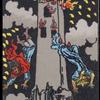 ☆タロットカードで良くないカードは存在するのか。『塔のカード』☆占い師あかりさの答え☆