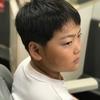 カッコよく魅せる中学生ヘアスタイルのスタンダードは大人のヘアスタイルにも生かされてます。