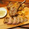 ニトスキレシピ(19cm)ラムチョップを焼いてクミン塩で食す!