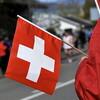 スイス建国記念日8月1日。