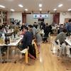 西野神社合同新年会