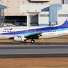 【ANA】JA8500、引退へ