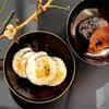 王道の巻き寿司