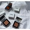【最新韓国コスメ】LAKAの名品「ジャストアイシャドウ」人気6色の魅力をレビュー。ミニマルでお洒落なジェンダーニュートラルシャドウ