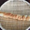 「森の家」で炭火をおこしてパン作りを体験:百姓塾2018年7月