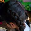 幼稚園児の女の子の髪型♪