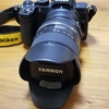 Z 50 + タムロン 28-300mm F/3.5-6.3 Di VC PZD の調子が悪い理由