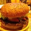 調布でハンバーガー食べるなら「 JACKSON HOLE ( ジャクソンホール ) 」一択!