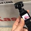 発見!OsmoPocketのワイドレンズコンバーター!|Kase Filters