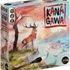 【欲しいモノ】Kanagawa?え、神奈川?あ。神奈川沖浪裏なの??ちょっと気になる日本がテーマのボードゲームたち。