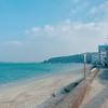 『ウミーベ株式会社』に行ってきた!名前の通り、海辺に会社があった!