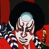 【未解決】歌舞伎の化粧について疑問があり、調べましたが何もわかりませんでした