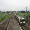 奥羽本線-9:置賜駅