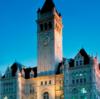 トランプがワシントンのホテル開業を2年早めた理由