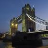 UKロンドン -ロンドンを歩く①-
