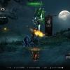 【Diablo3】デーモンハンター「略奪者の権化」でGR90を攻略(GR100を追記)
