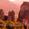 奇岩を堪能。メテオラ観光のポイント