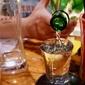 大阪南船場・「奢酌楽」で旨い日本酒と肴を。