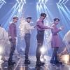 ★ スッキリ・Kimbab Family・V LIVE【TAEMIN・ONEW】・Heart Attack FaceCam・Don't Call Me Jacket Photoshoot・Relay Dance
