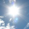 日焼けはやけどと同じ。真夏以外も日焼け止めを利用して対策しよう。