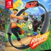 RingFit Adventure リングフィット アドベンチャー