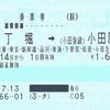 旅客連絡運輸規則第6条