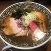 『麺や ゼットン』④「深煎り焙煎煮干し」青森県青森市緑