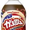 コーラとアイスのコラボ炭酸!?がぶ飲みコーラフロート【21本目】炭酸ジュース日記