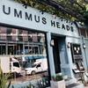 レバノン料理Hummus Heads@トンロー