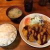 🚩外食日記(23)   宮崎   「竜宮ラーメン」より、【チキンカツ定食】‼️