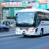 新宿-飯田線3719便(アルピコ交通・茅野営業所) 2TG-RU1ASDA