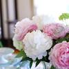 横浜山手西洋館 花と器のハーモニー2018 ベイリック・ホールの写真と感想