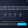 【500ドル相当】仮想通貨取引所『UPcoin』、開設まで残り10日となりました【事前登録】