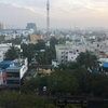 Good morning Chennai