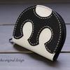 【本革手縫い】FGO ジャンヌダルク[オルタ] イメージコインケース 製作しました