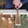 倉庫DIY  自在鉤の設置  火棚を作る