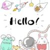 パラレルワールドへようこそ!★ライトランゲージ★宇宙語★