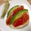 6月4日の食事記録~糖質0麺とベーグルで糖質プラマイゼロ