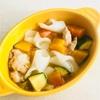 手作り米粉マカロニのスープ【低フォドマップ&グルテンフリー】