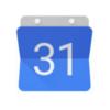 AndroidのGoogleカレンダーの月ビューウィジェット『月表示』の設定方法!【スマホ、pc】